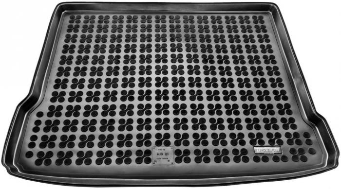 Tavita portbagaj cauciucAudi Q3 2011- (sus) [0]