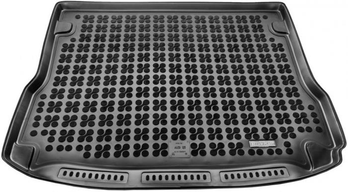 Tavita portbagaj cauciucAudi Q5 2008- [0]