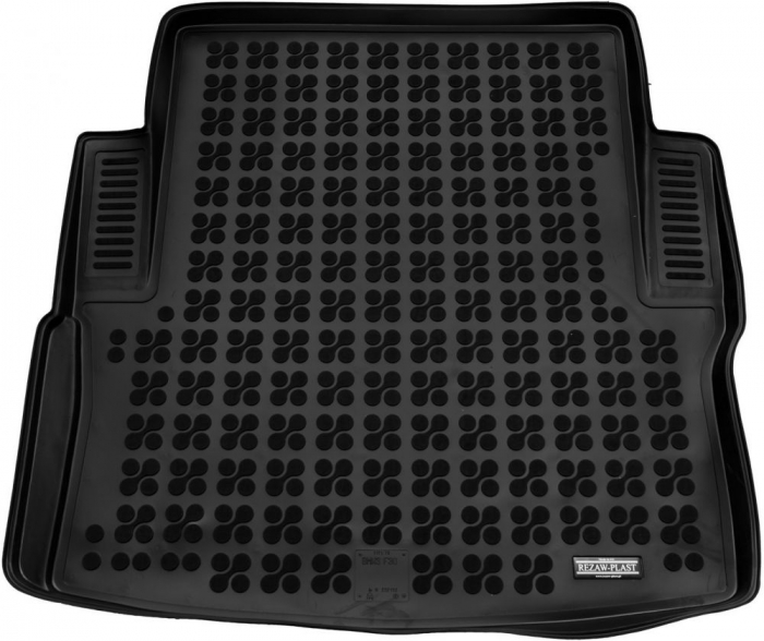 Tavita portbagaj cauciucBMW seria 3, F30, 2012- [0]