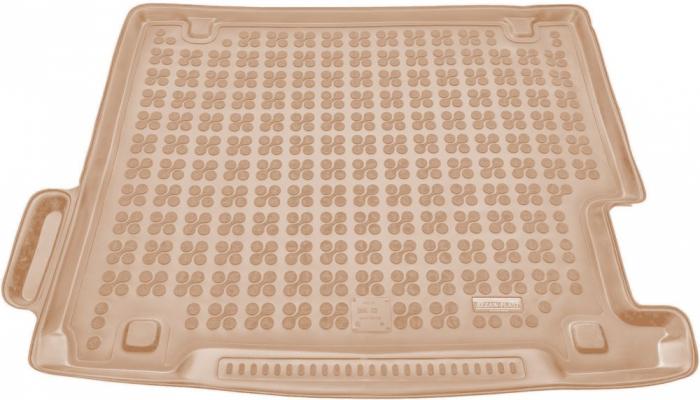Tavita portbagaj cauciuc bejBMW X3, F25, 2010- [0]