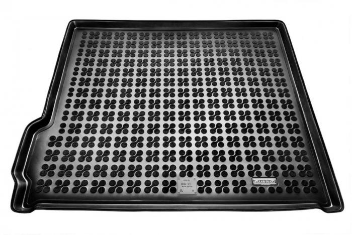 Tavita portbagaj cauciucBMW X5, E70, 2006- [0]