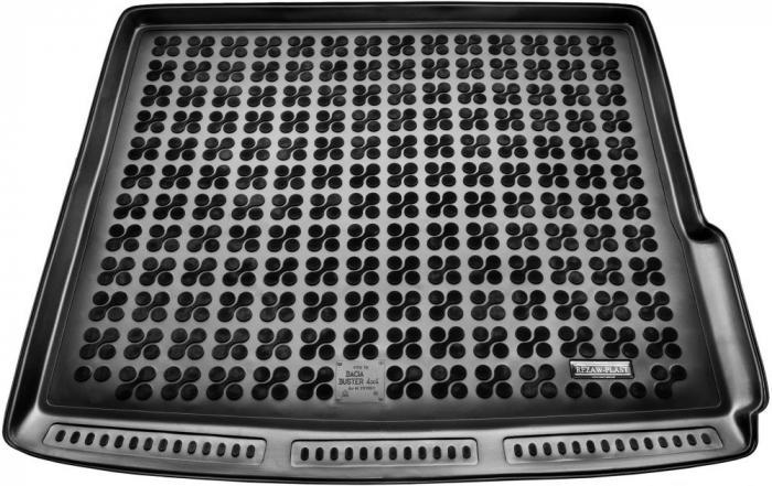 Tavita portbagaj cauciucDacia Duster 4x4 2010-2018 [0]