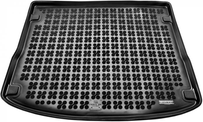 Tavita portbagaj cauciucFord Focus III Break 2011-2018 [0]