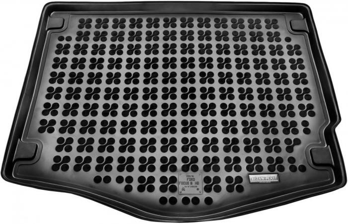 Tavita portbagaj cauciucFord Focus III Hatchback 2011-2018 [0]