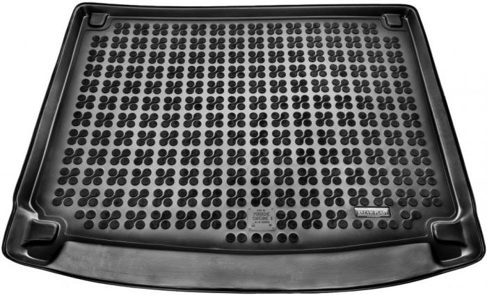 Tavita portbagaj cauciucPorsche Cayenne II 2010-2017 [0]