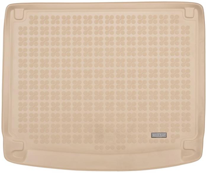 Tavita portbagaj cauciuc bejPorsche Cayenne II 2010-2017 [0]