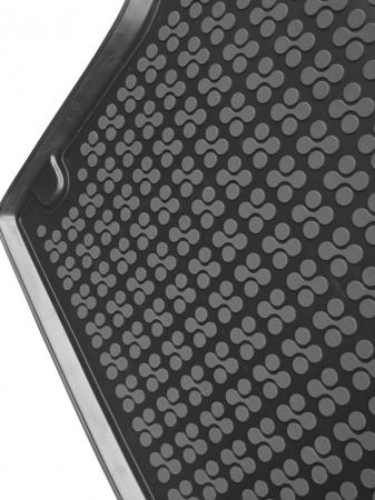 Tavita portbagaj cauciucAudi Q5 2008- [4]