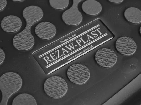 Tavita portbagaj cauciucAudi Q7 2015- [3]
