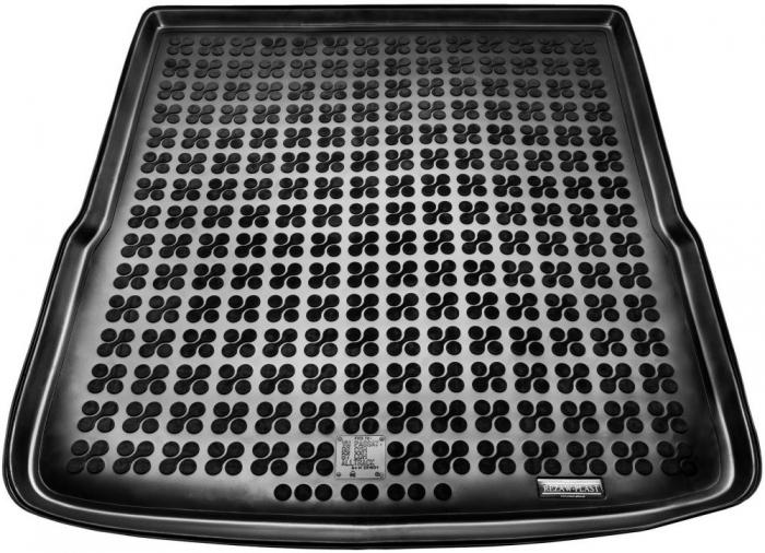 Tavita portbagaj cauciucVolkswagen Passat B6 Break 2005-2010 [0]
