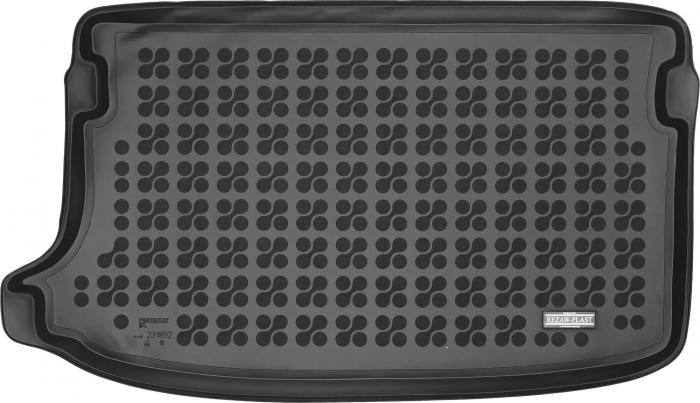 Tavita portbagaj cauciucVolkswagen T-Cross 2018-  (podea ridicata) [0]