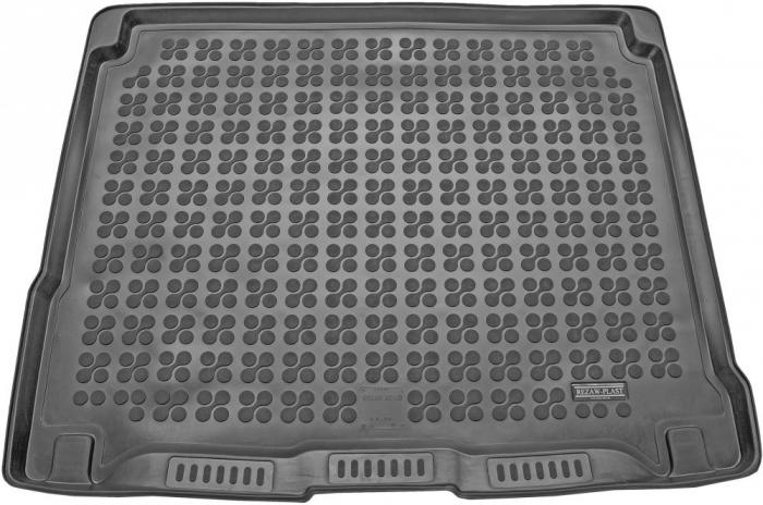 Tavita portbagaj cauciucVolvo XC60 2017- [0]