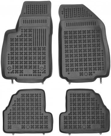 Covorase cauciuc tip tavita Chevrolet Trax (2013- ) [0]