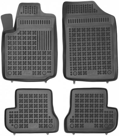 Covorase cauciuc tip tavita Citroen C2 (2003-2009) [0]