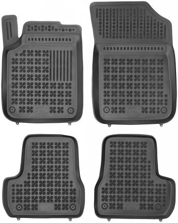 Covorase cauciuc tip tavita Citroen C3 II (2009-2016) [0]