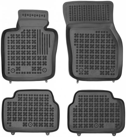 Covorase cauciuc tip tavita Mini F56 (2014- ) [0]