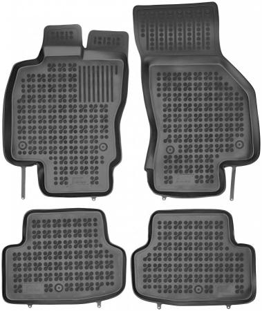 Covorase cauciuc tip tavita Seat Leon III 5F (2012- ) [0]
