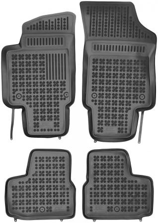 Covorase cauciuc tip tavita Seat MII (2012- ) [0]