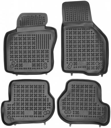 Covorase cauciuc tip tavita VW Scirocco III (2008-2015) [0]