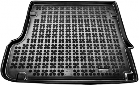 Tavita portbagaj cauciucBMW X3, E83, 2004- [0]