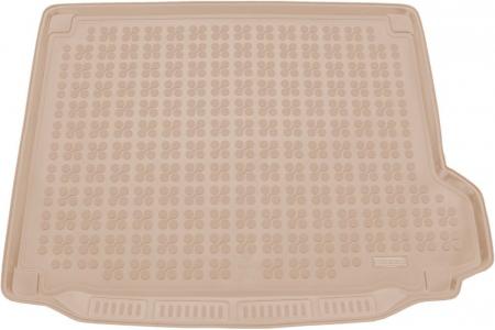 Tavita portbagaj cauciuc bejBMW X3, G01, 2017- [0]