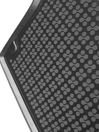 Tavita portbagaj cauciucBMW X5, E70, 2006- [4]