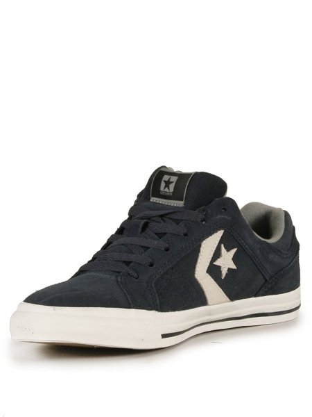 Converse Gates Ox D. Blue 0