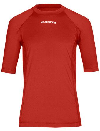 Bluza corp maneca scurta ideala pentru confortul termic - Masita.ro 0