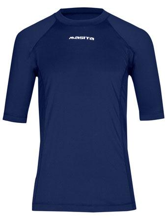 Bluza corp maneca scurta ideala pentru confortul termic - Masita.ro [0]
