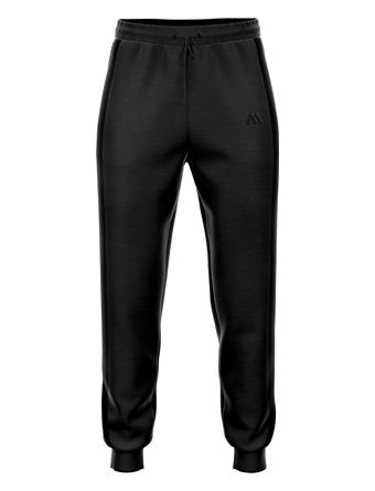 Pantalon alergare / timp liber PREMIUM [0]