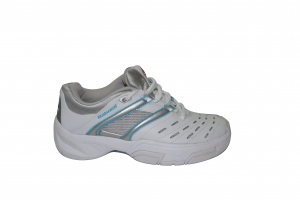 Babolat Womens Pure Indoor III TENNIS1