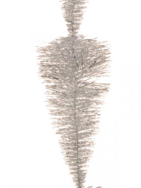 Beteala Alberino 75mm argintie [0]