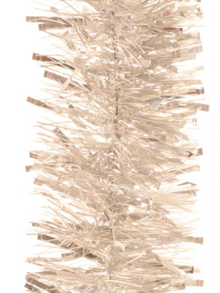 Beteala fin-lat 75mm 2m argintiu 0