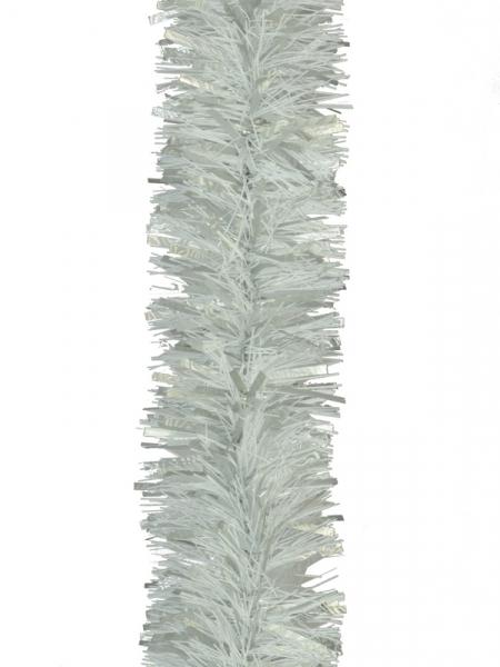 Beteala fin-lat 75mm alb argintiu [0]