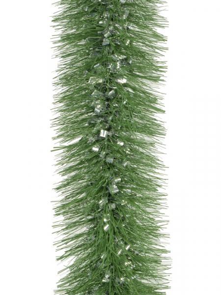Beteala Maxi Spirala 100mm verde gofrat-argintiu [0]
