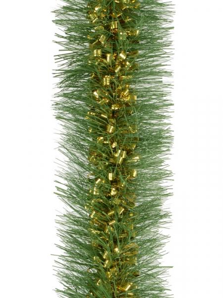 Beteala maxi-spirala 2m diametru 100mm verde mat auriu lucios [0]
