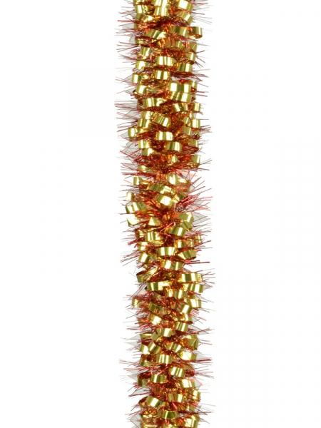 Beteala Maxi-Spirala 50mm rosu-auriu [0]