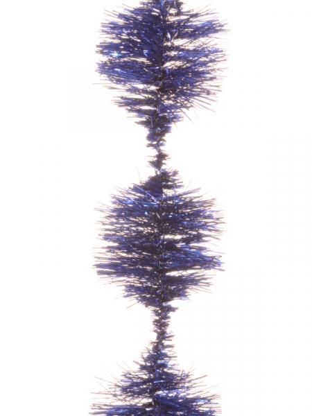 Beteala PomPom  50mm albastra 0
