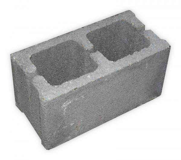 Boltari din beton pentru gard 50x15x20 cm 0