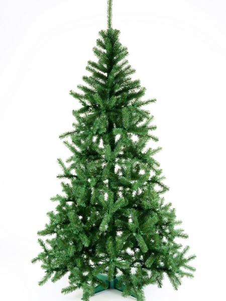 Brad artificial de Craciun Cimone 210 cm verde [0]