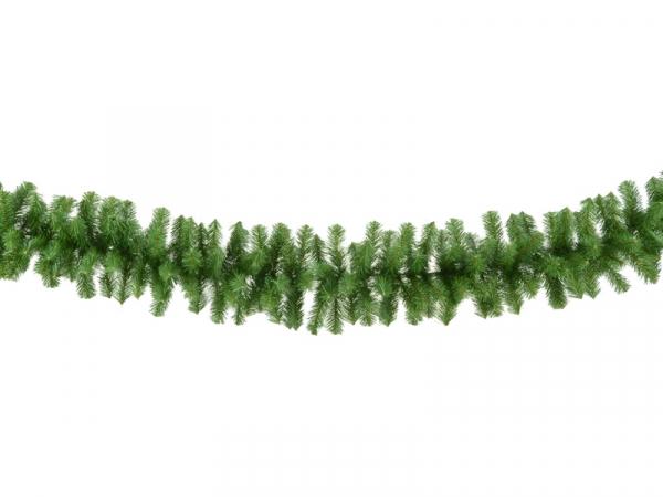 Ghirlanda Cosmos verde diametru 25cm lungime 275 cm [0]