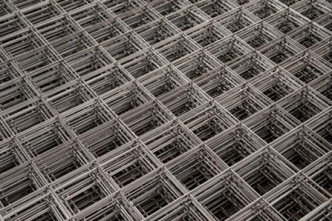 Plasa sudata pentru armarea betonului 0