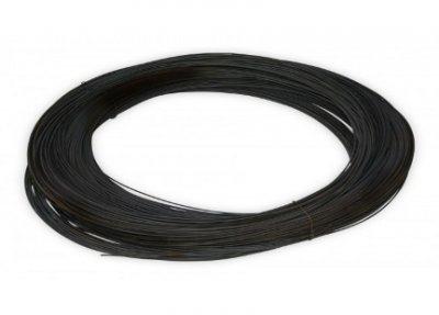 Sarma moale neagra 1.2mm 0