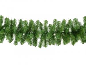 Ghirlanda Cosmos verde diametru 25cm lungime 275 cm [1]
