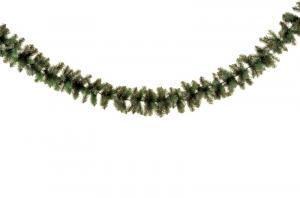 Ghirlanda Cosmos verde latime 200mm1