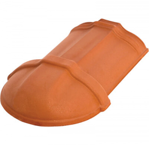 Tigla ceramica Mladost pentru capat de coama0