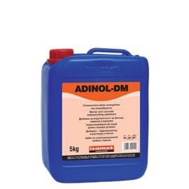 Impermeabilizant de masa pentru mortar ADINOL-DM, Isomat, 5 kg 0