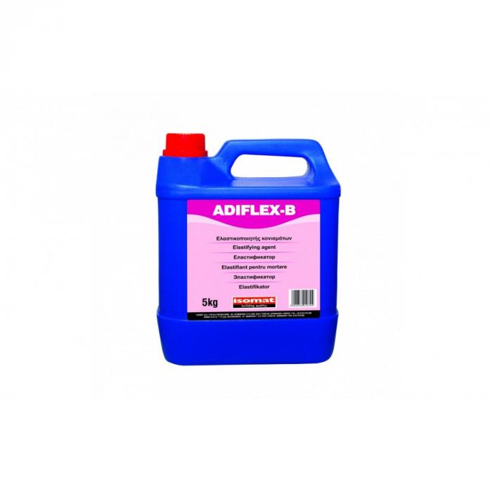 Elastifiant pentru mortare Adiflex B, Isomat, 5 kg 0