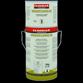 Impregnant stabilizator pentru pardoseli din beton si sape Durofloor Bi, Isomat, transparent, 10 kg 0