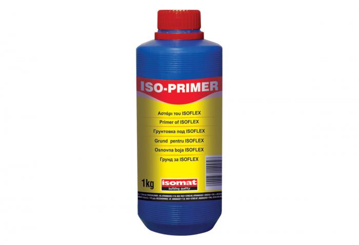 Emulsie polimerica apoasa Iso Primer, Isomat, 1 kg 0
