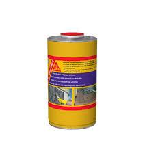 Amorsa pentru suprafete glazurate si de sticla Sika Primer-490 T, 1 kg [0]